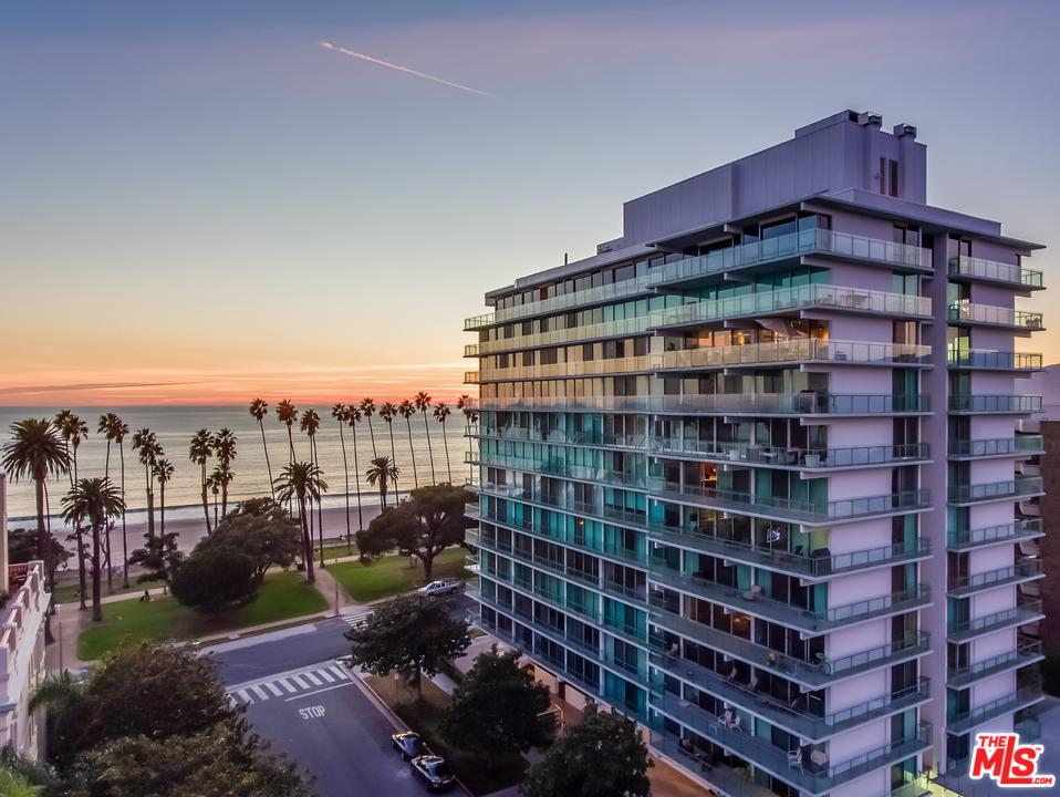 535 OCEAN, Santa Monica, CA 90402