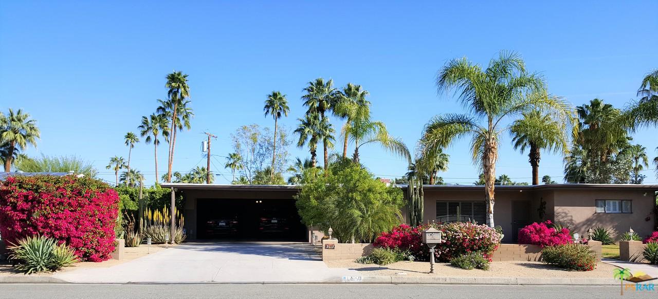 640 OCOTILLO, Palm Springs, CA 92264