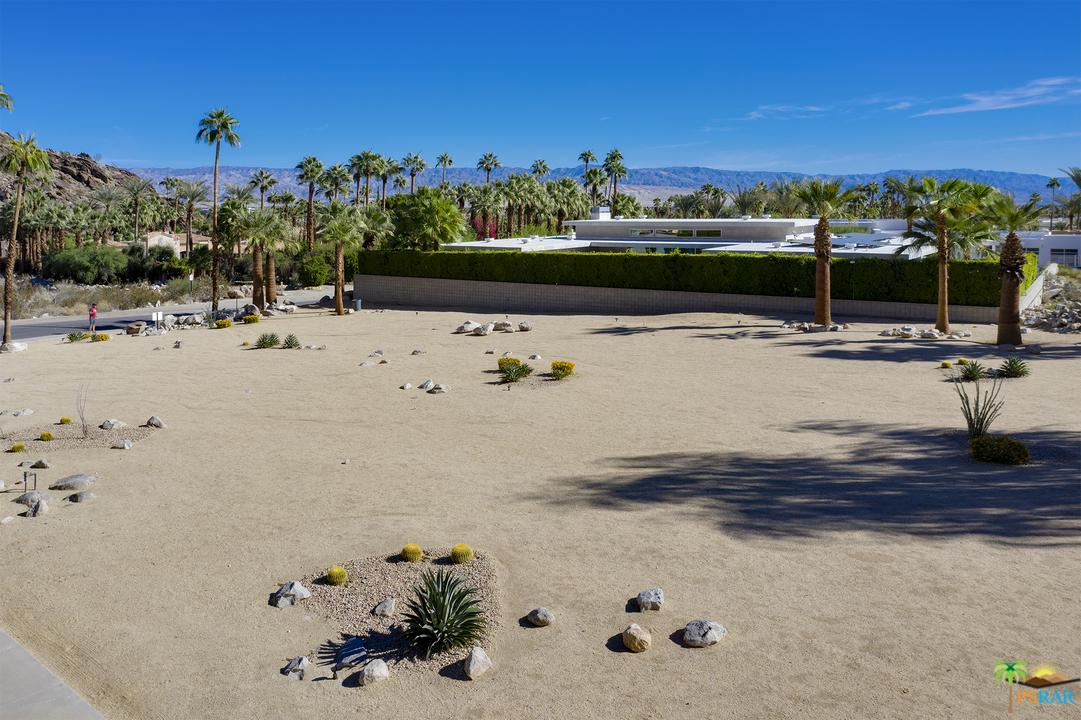 0 LA MIRADA, Palm Springs, CA 92264