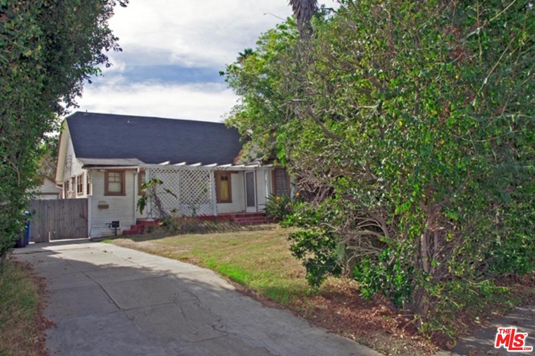 907 S BUNDY Drive - Brentwood, California