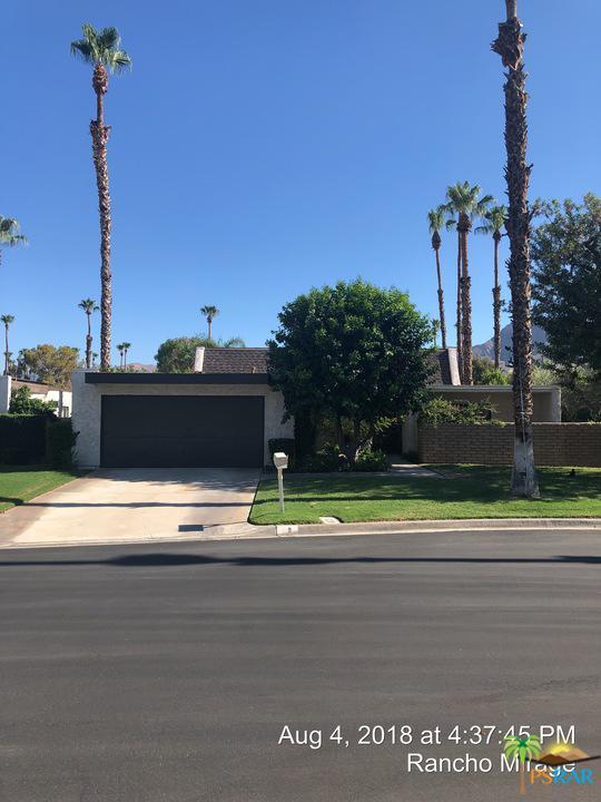 9 KEVIN LEE, Rancho Mirage, CA 92270