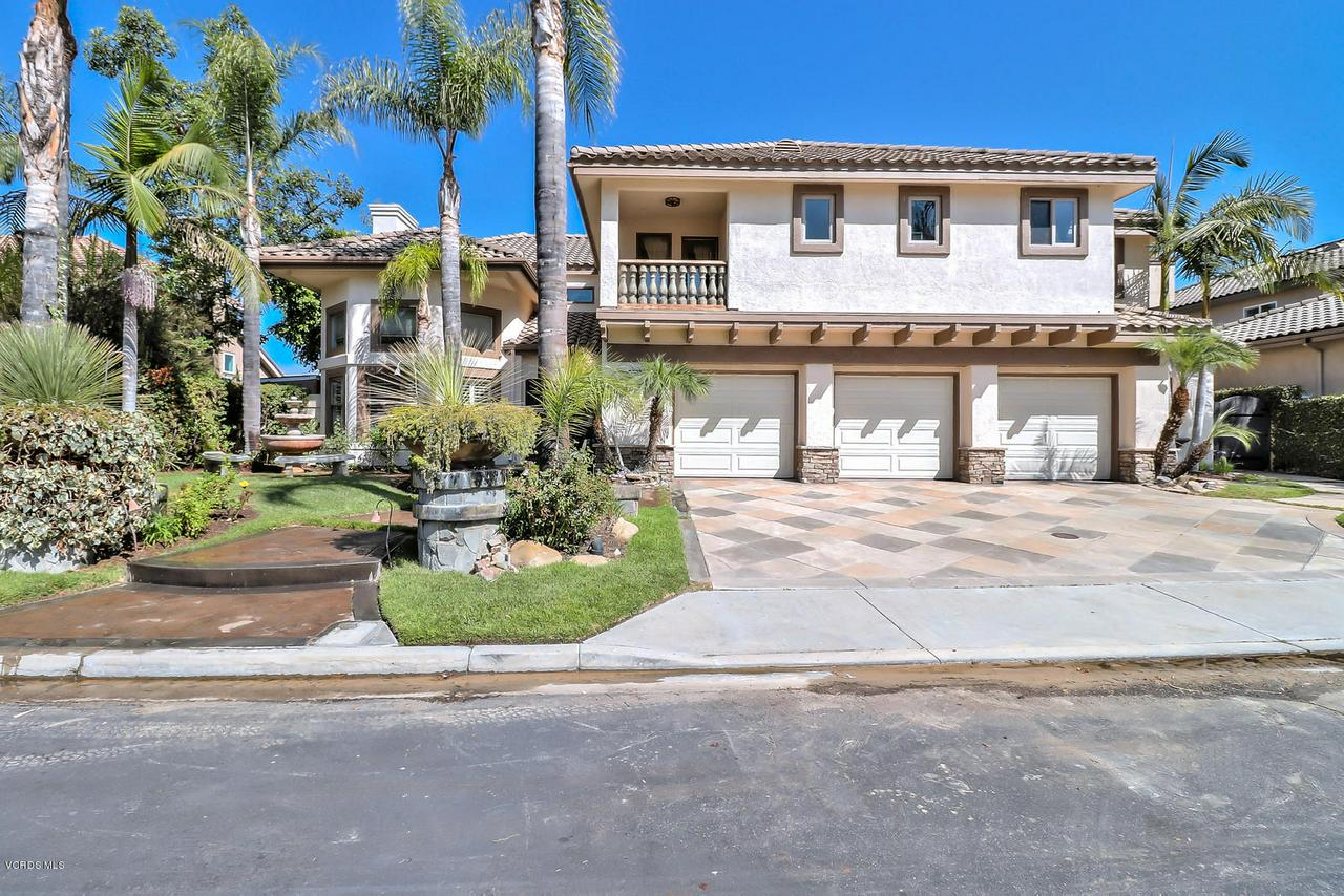 Photo of 691 LARCHMONT STREET, Simi Valley, CA 93065