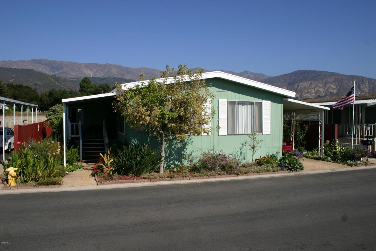 3950 VIA REAL, 177 - Carpinteria, California