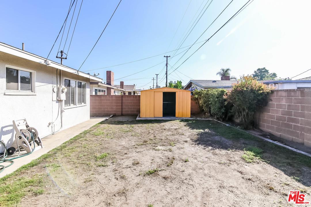 6378 SAN MARTIN, Buena Park, CA 90620