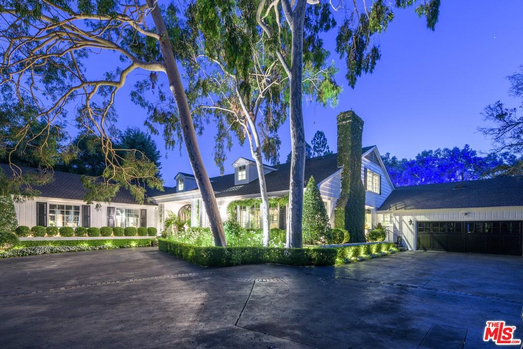 3265 OAKDELL Lane - Studio City, California