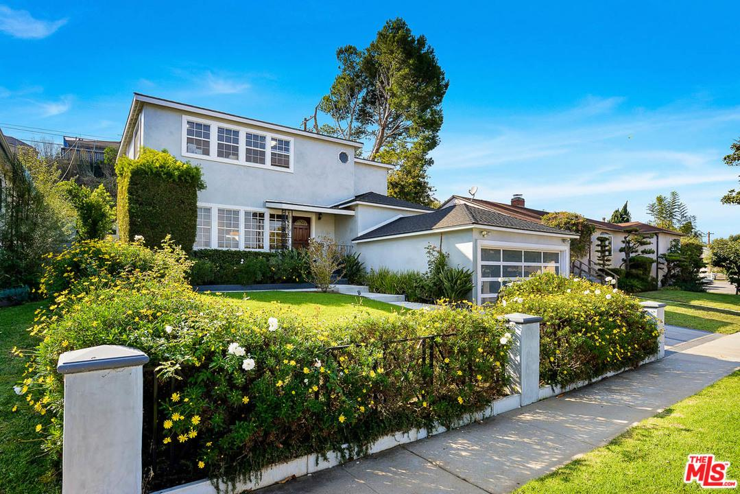 Property for sale at 3007 DAHLGREN AVE, Los Angeles,  CA 90066