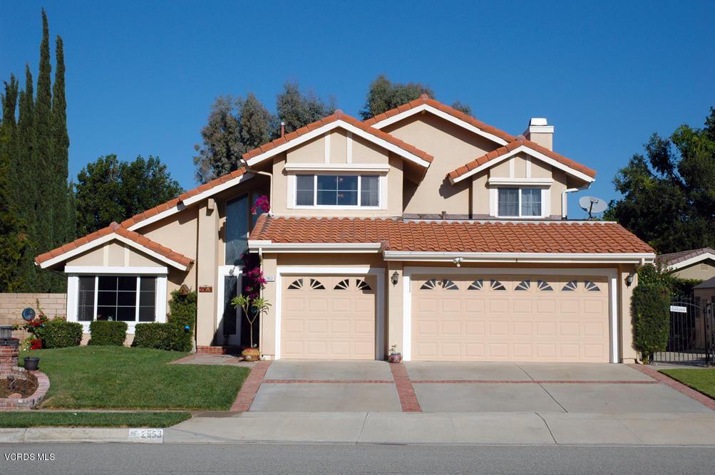 2953 FLANAGAN, Simi Valley, CA 93063 - Front2MLS
