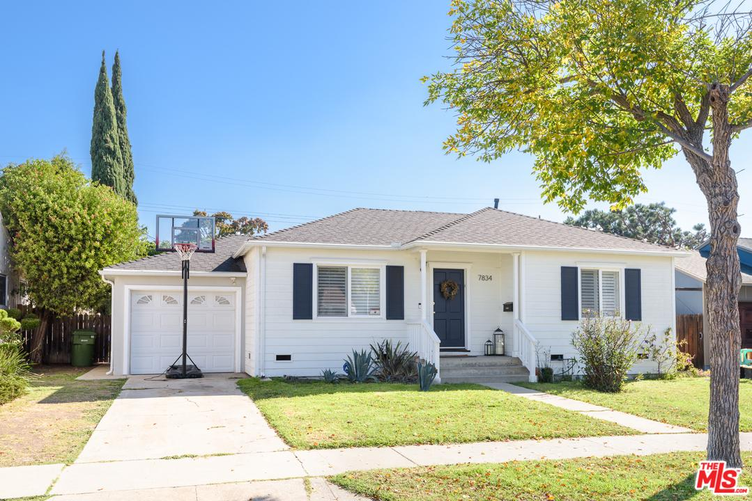 Property for sale at 7834 GODDARD AVE, Los Angeles,  CA 90045