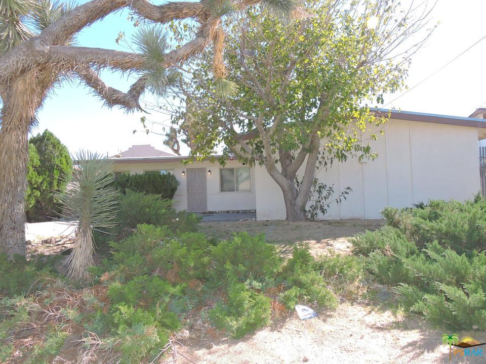 57045 ANTELOPE, Yucca Valley, CA 92284
