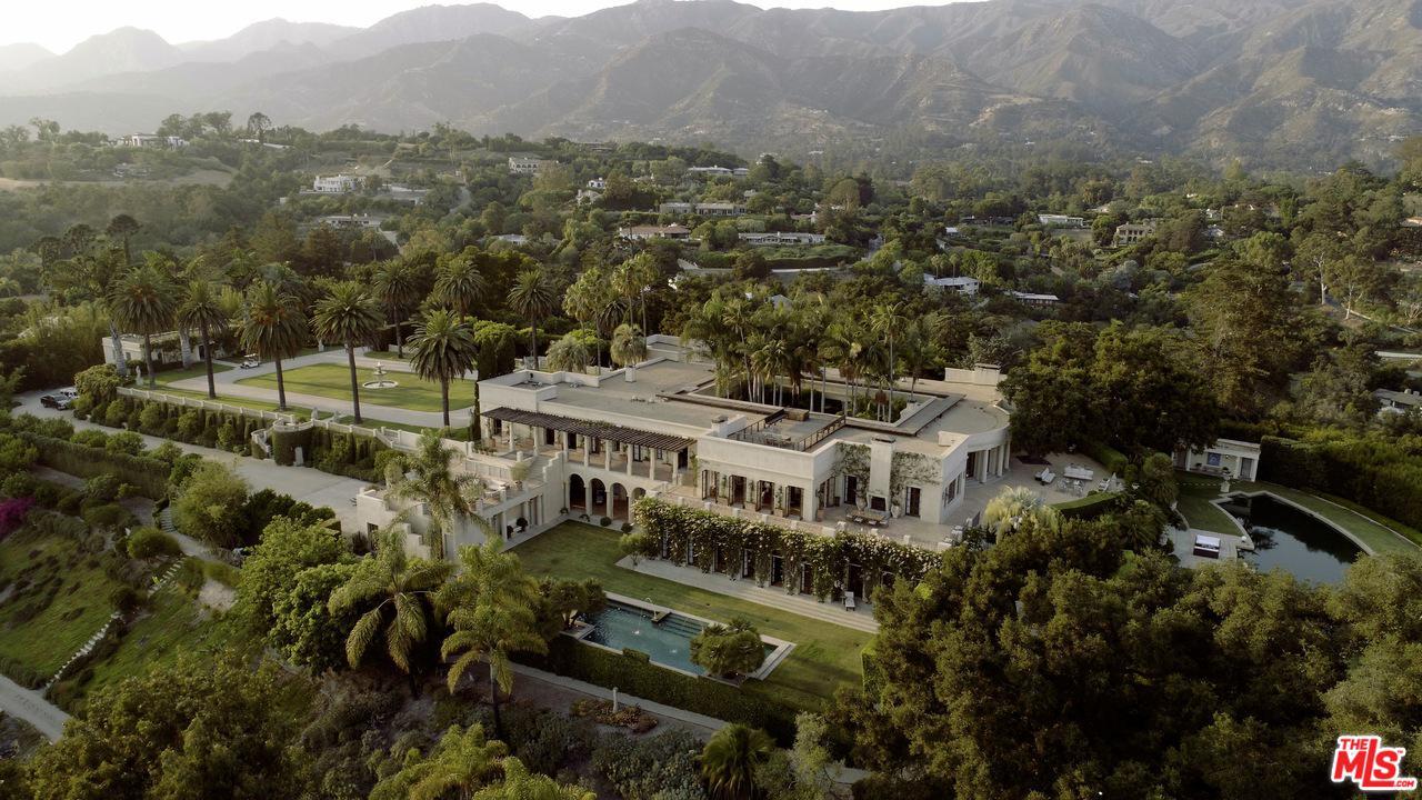 Photo of 256 EUCALYPTUS HILL DR, Santa Barbara, CA 93108