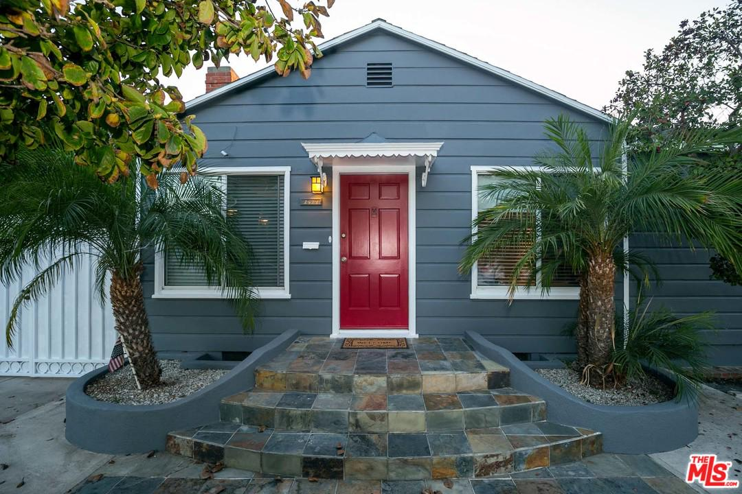 Photo of 2571 S WESTGATE AVE, Los Angeles, CA 90064