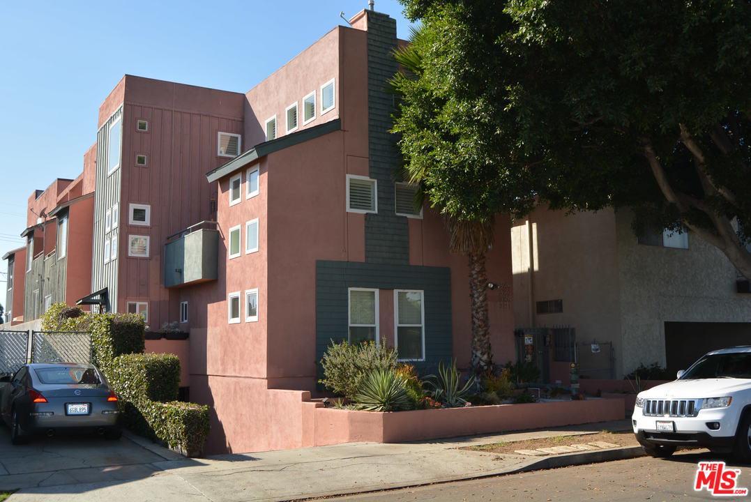 Property for sale at 3911 TILDEN AVE #D, Culver City,  CA 90232