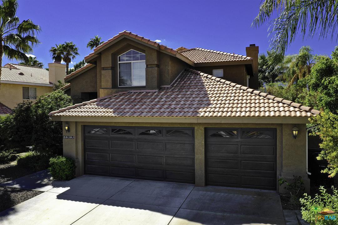 68585 LOS GATOS, Cathedral City, CA 92234