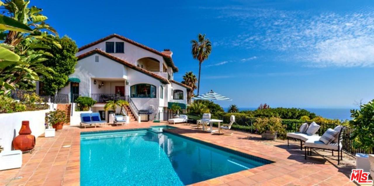 Photo of 3909 VILLA COSTERA, Malibu, CA 90265