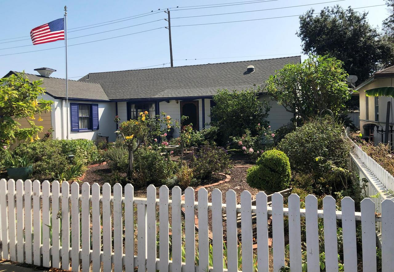 2862 CHANNEL, Ventura, CA 93003 - 2862 Channel Drive