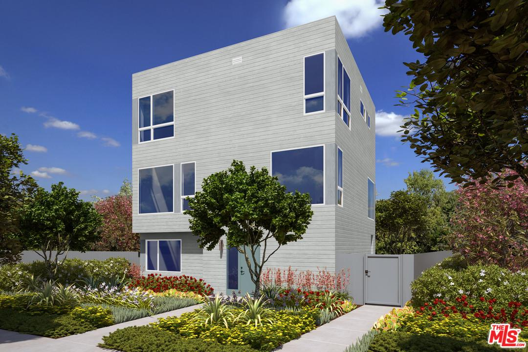Property for sale at 11724 W CULVER BLVD #11, Los Angeles,  CA 90066