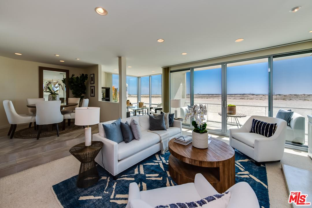 Photo of 5209 OCEAN FRONT, Marina Del Rey, CA 90292
