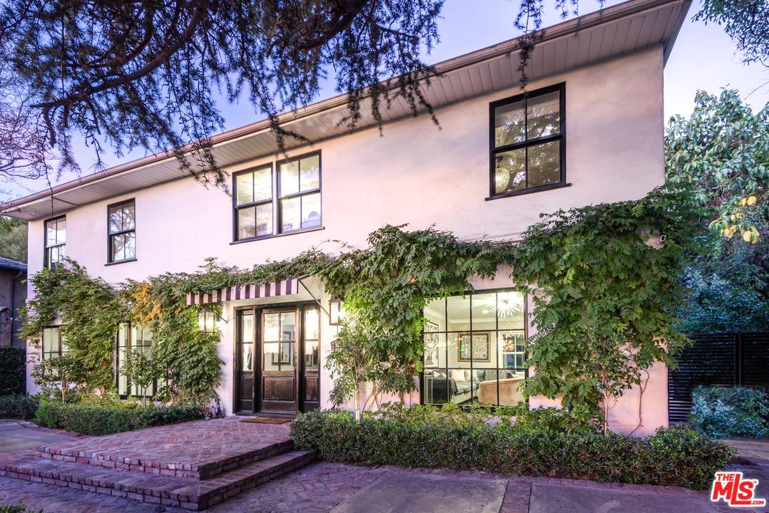 1234 DANIELS Drive - Beverlywood, California