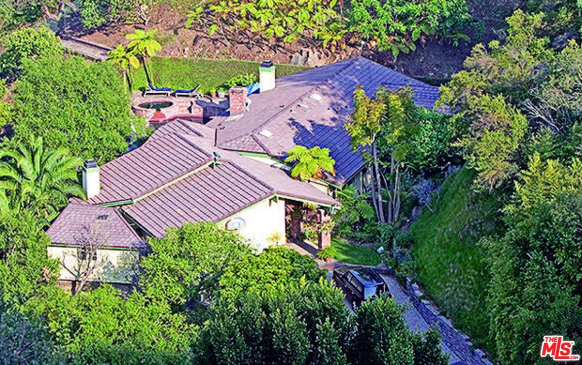 1823 OLD RANCH Road - Brentwood, California