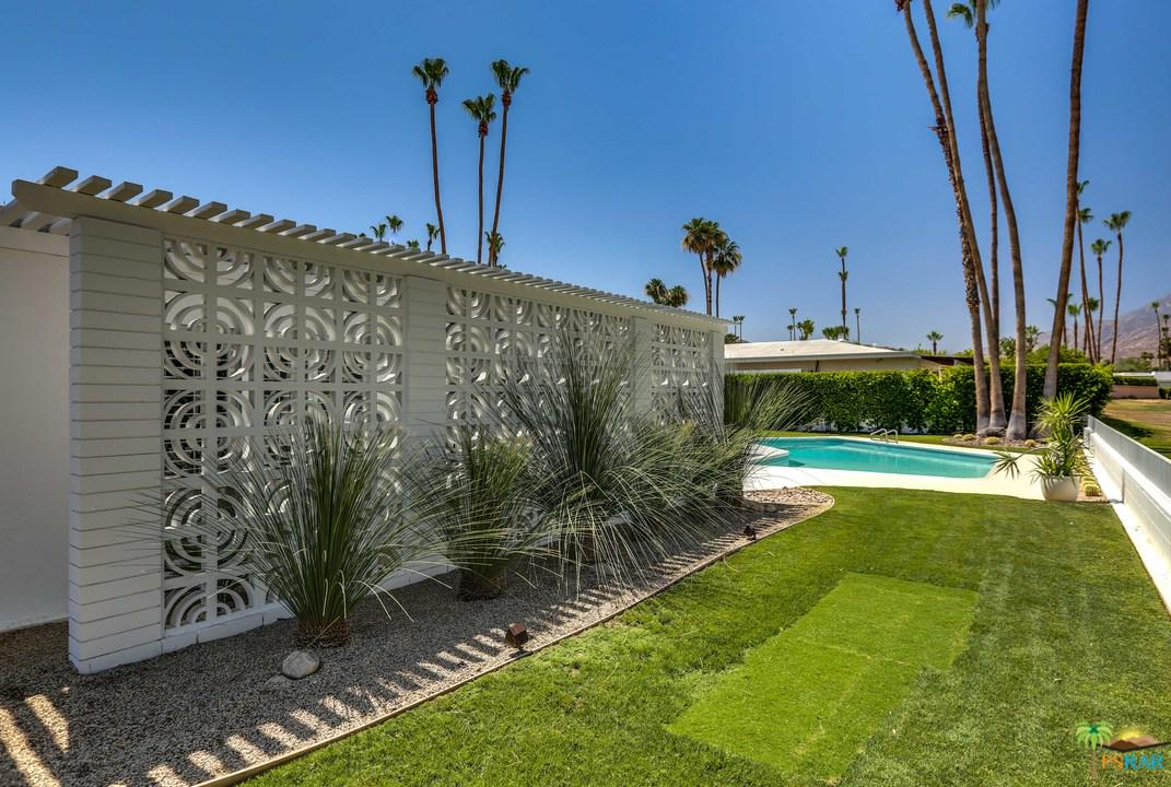 2423 ALHAMBRA, Palm Springs, CA 92264