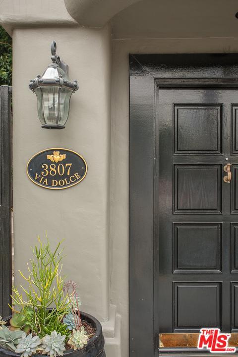 3807 VIA DOLCE, Marina Del Rey, CA 90292