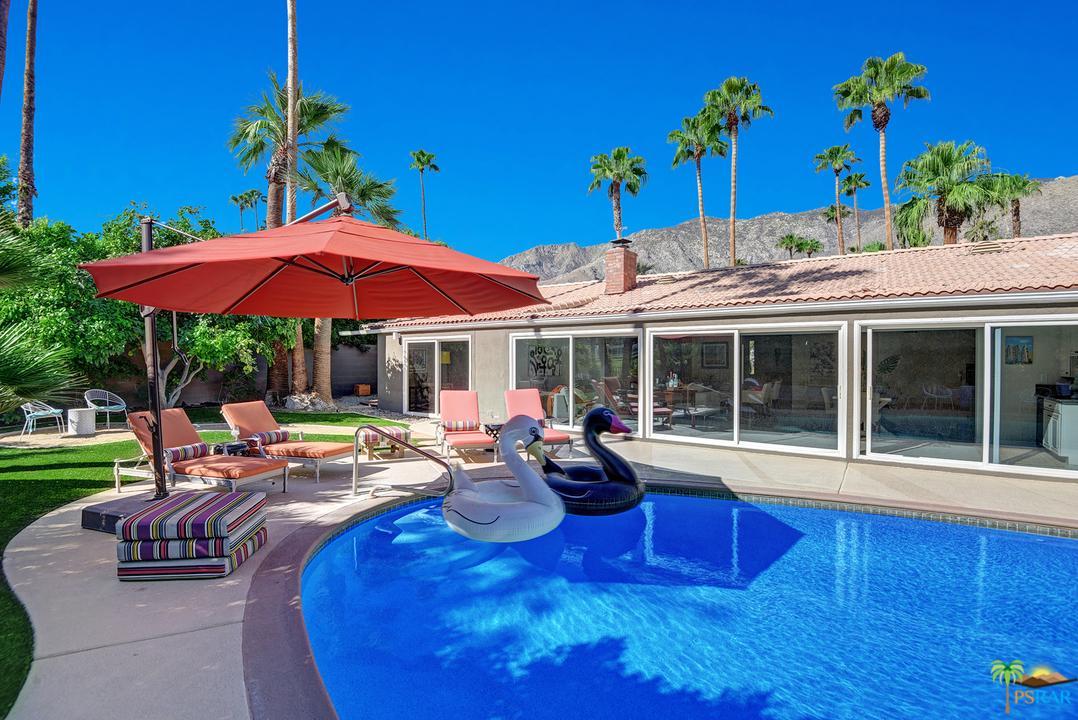 2422 S CAMINO REAL - Palm Springs, California