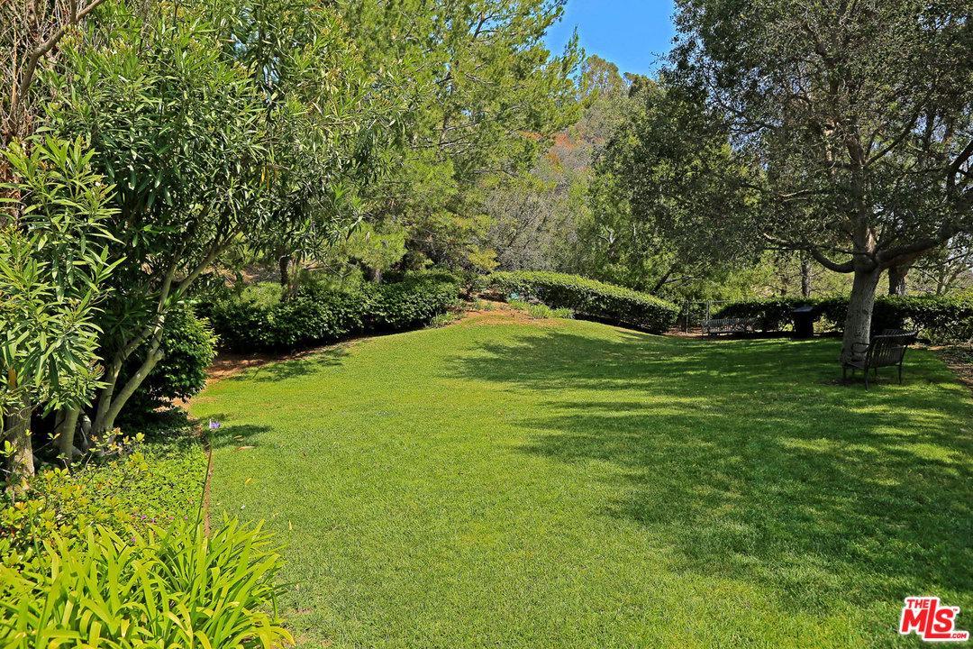 614 PALISADES DRIVE, PACIFIC PALISADES, CA 90272  Photo 42