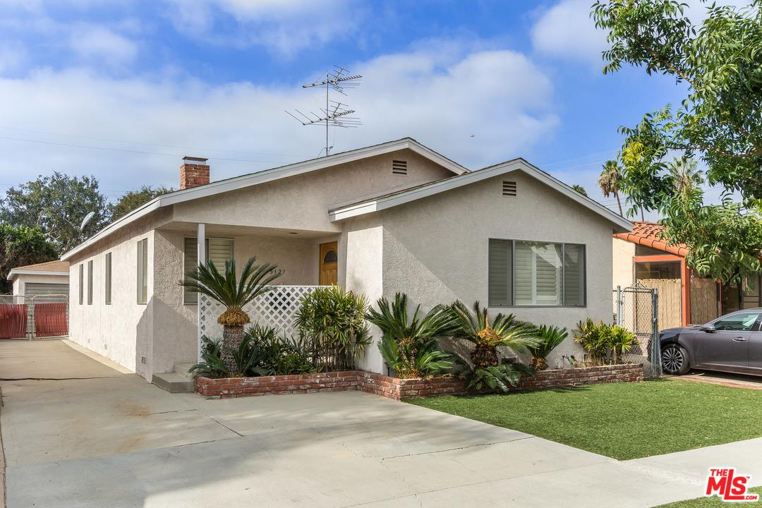 Photo of 3121 ROBERTS AVE, Culver City, CA 90232