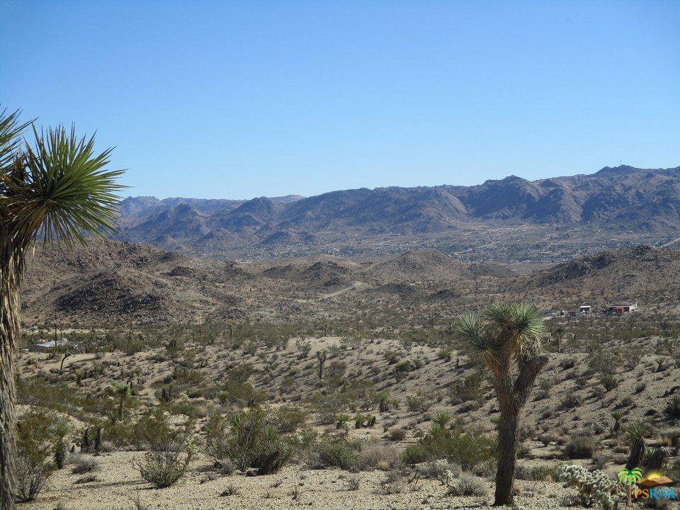 0 BON MAR/BUENA VISTA, Yucca Valley, CA 92284