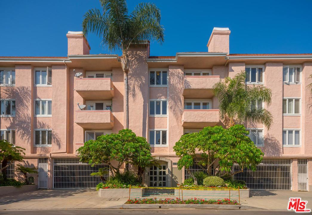 Property for sale at 10373 ALMAYO AVE #201, Los Angeles,  CA 90064
