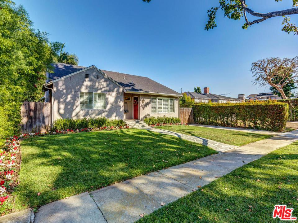 Photo of 2708 GREENFIELD AVE, Los Angeles, CA 90064