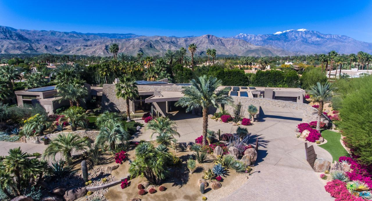 7 CORONADO Court - Rancho Mirage, California