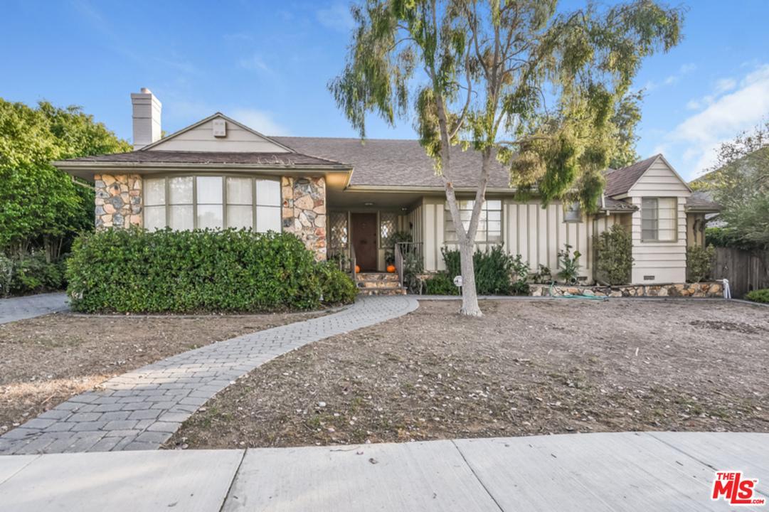 Property for sale at 9500 KIRKSIDE RD, Los Angeles,  CA 90035