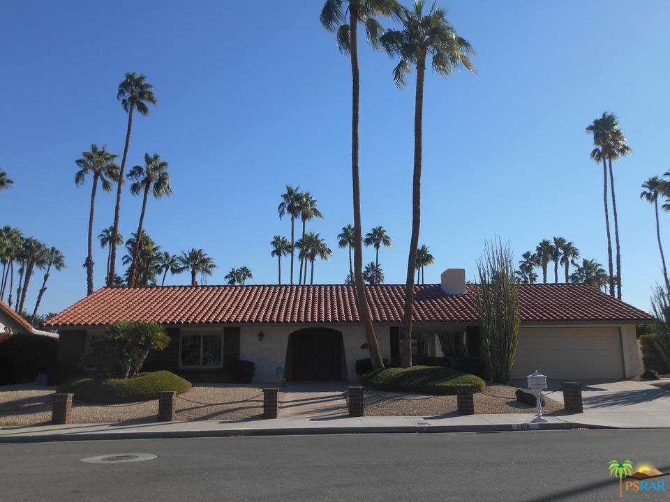 Photo of 1488 S LA REINA WAY, Palm Springs, CA 92264