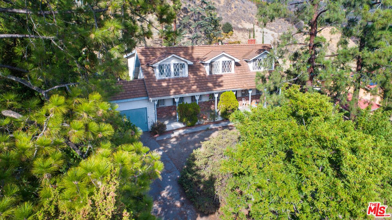 6341 INNSDALE Drive - Hollywood Hills East, California