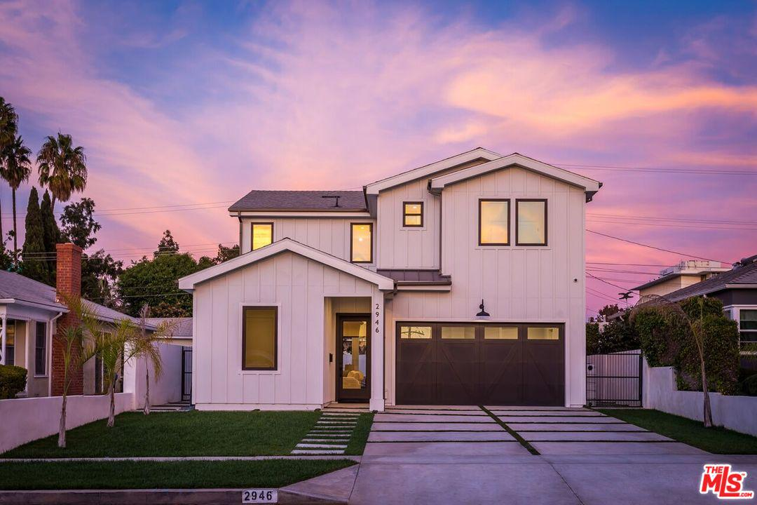 Photo of 2946 KELTON AVE, Los Angeles, CA 90064