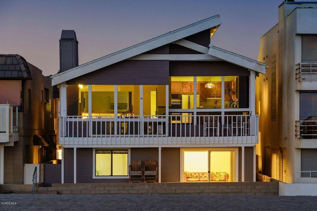 1317 OCEAN, Oxnard, CA 93035 - Beach Front