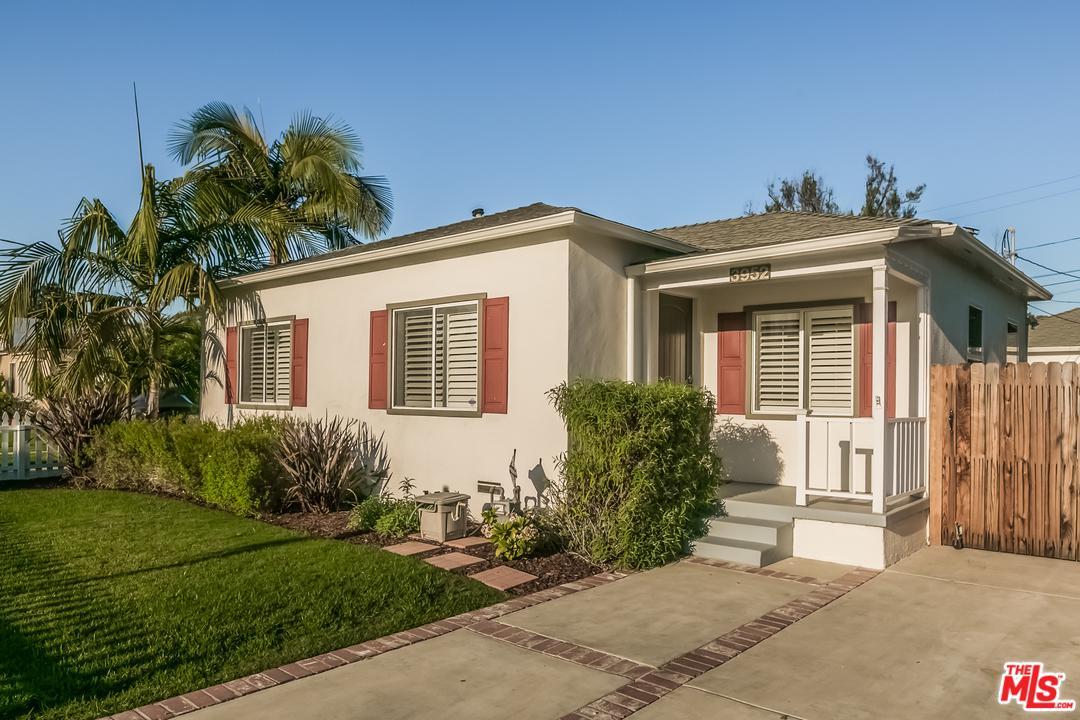 3952 TIVOLI, Los Angeles (City), CA 90066