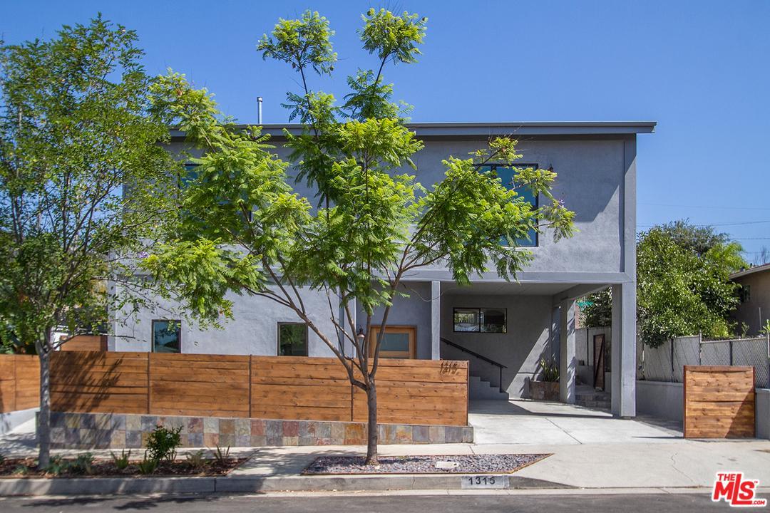 1315 LAS FLORES, Los Angeles (City), CA 90041