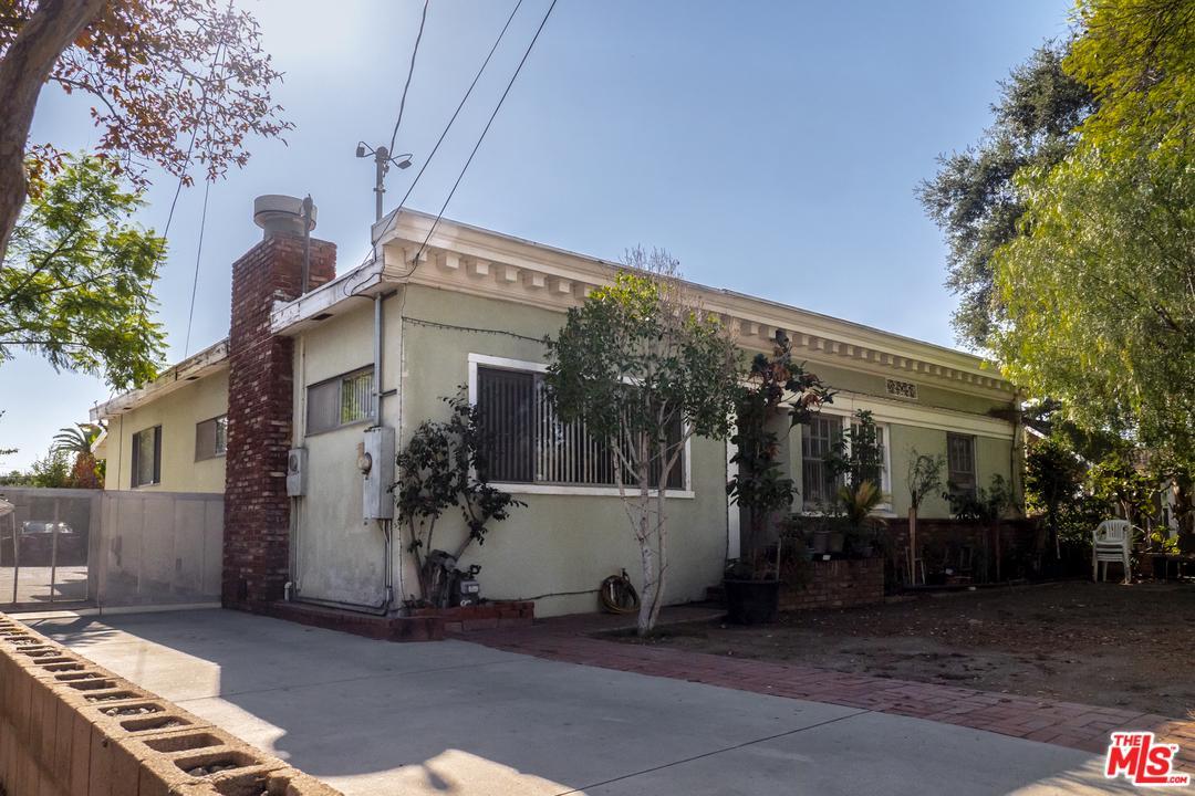 522 DEL MONTE Street - Pasadena, California