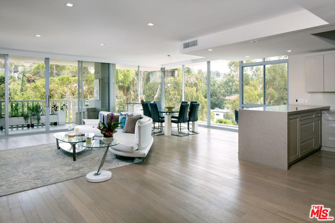 Property for sale at 9255 DOHENY RD #805, West Hollywood,  CA 90069
