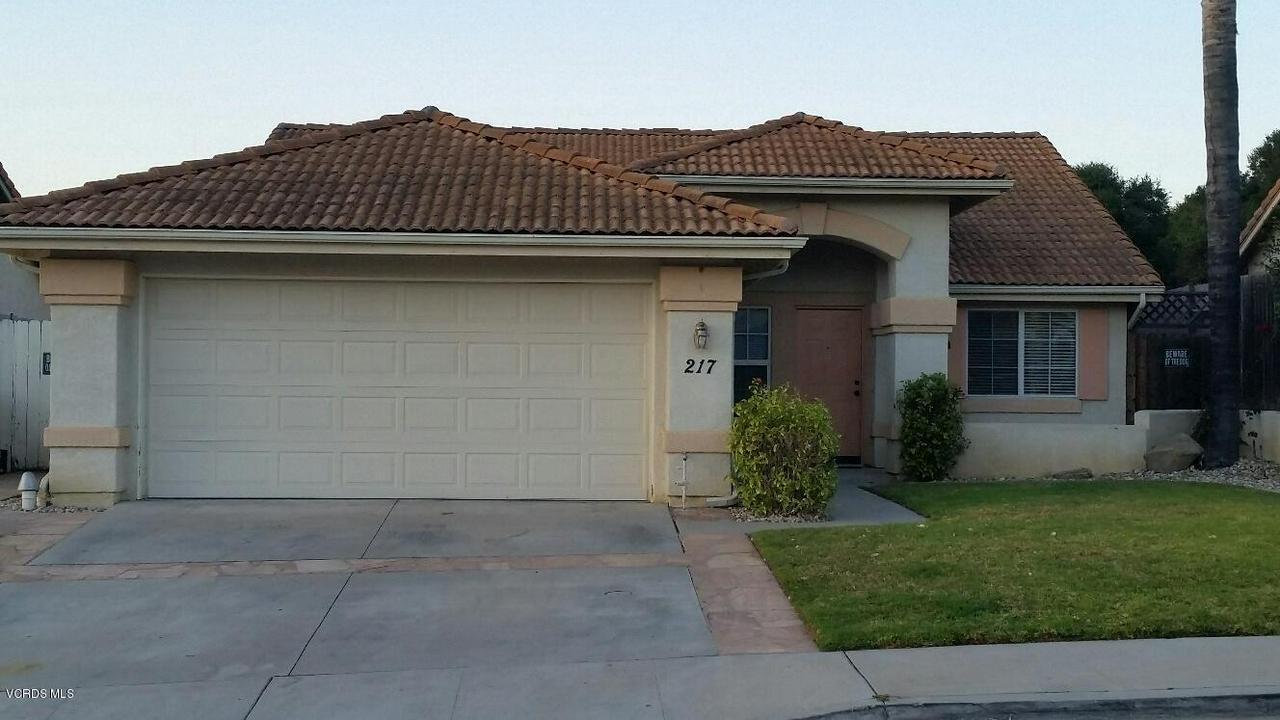 217 LOS CABOS, Ventura, CA 93001 - Los Cabos