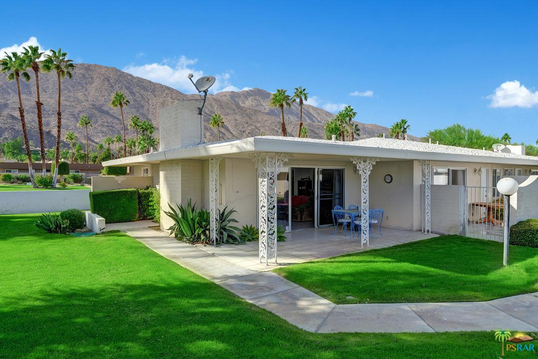 2250 CALLE PALO FIERRO, Palm Springs, CA 92264