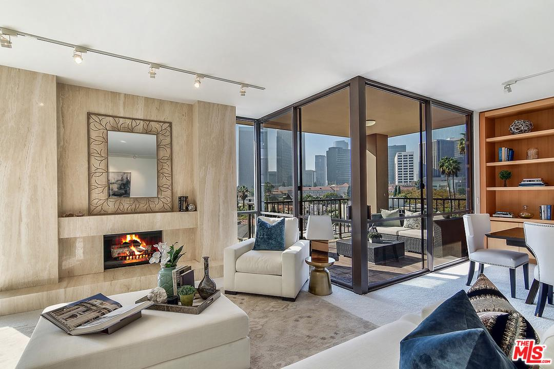 Property for sale at 211 S SPALDING DR #N406, Beverly Hills,  CA 90212