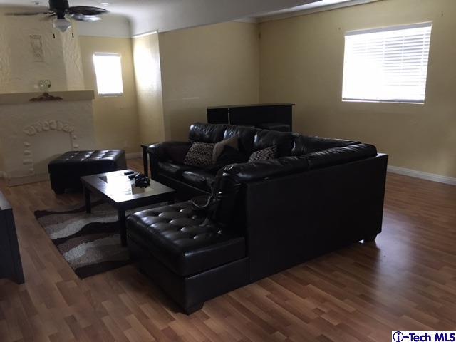 7856 FORSYTHE, Sunland, CA 91040