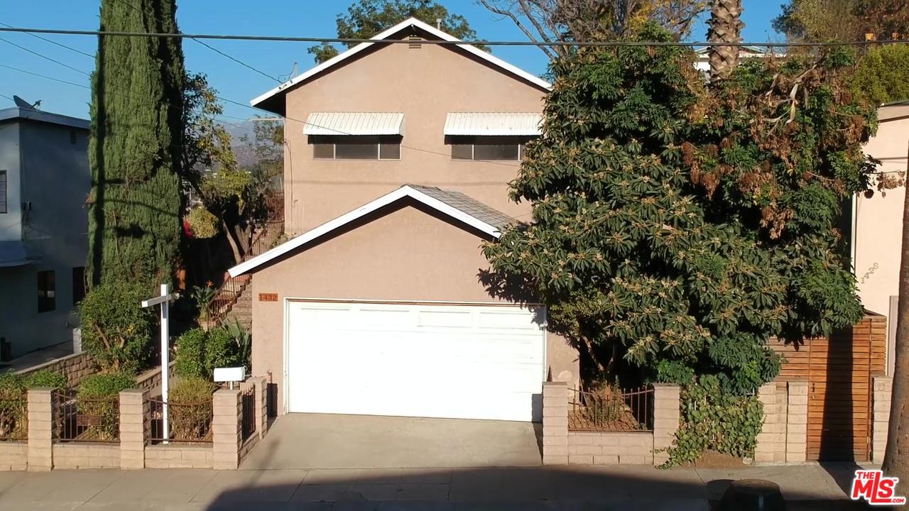 1432 EL PASO, Los Angeles (City), CA 90065