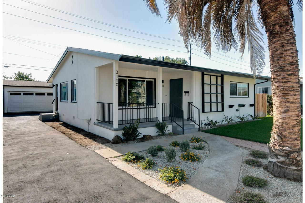 3140 CHANNEL, Ventura, CA 93003 - 3140 Channel Dr-001-27-Front Exterior-ML