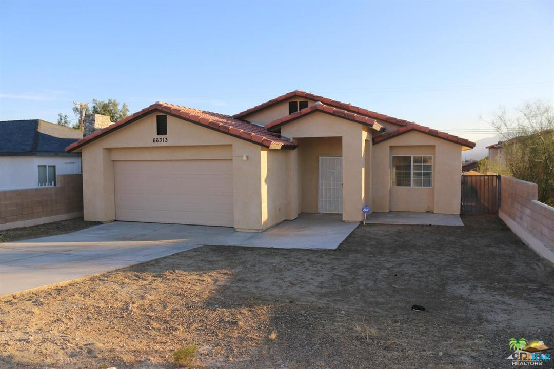 66313 BUENA VISTA, Desert Hot Springs, CA 92240