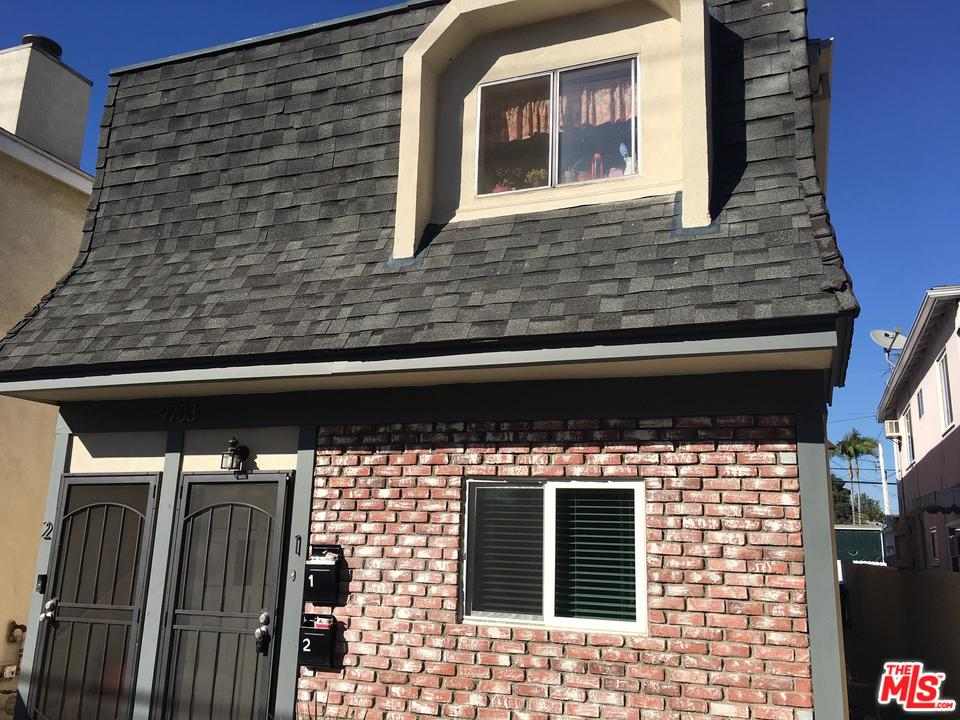 Photo of 9703 NATIONAL BLVD, Los Angeles, CA 90034