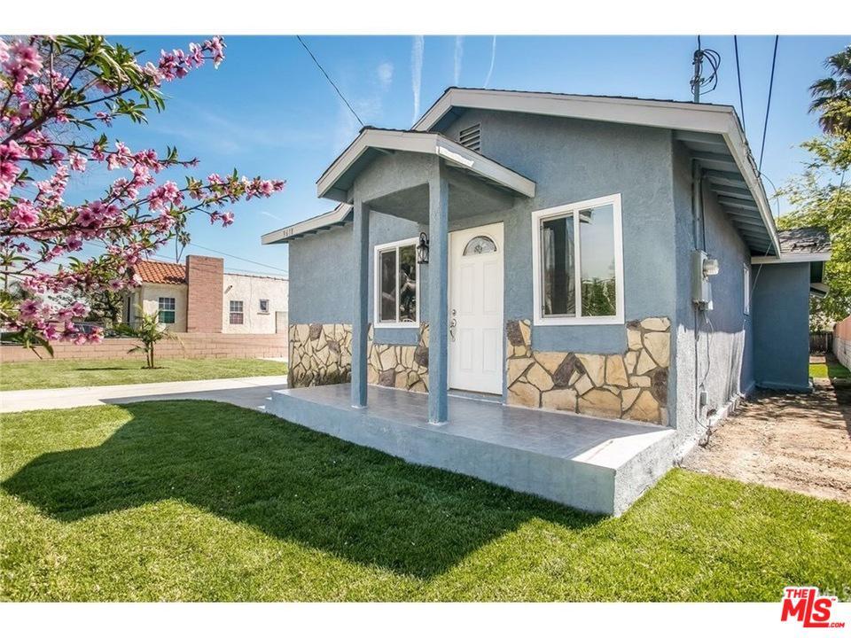 3618 106TH, Inglewood, CA 90303